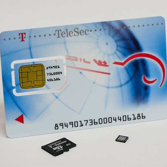secure elements smartcards 1
